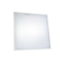 Светильник светодиодный UNIVERSAL LED Албес 595х595х19мм 36Вт 6500К опал