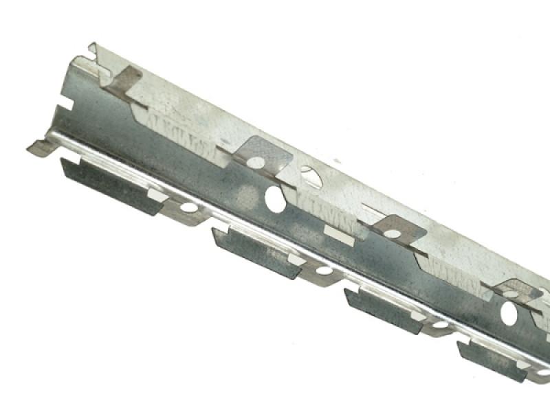 Гребенка BTN для реечного потолка Немецкого дизайна