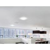 Потолочная плита НИВА NEEVA Board 1200x1200x18