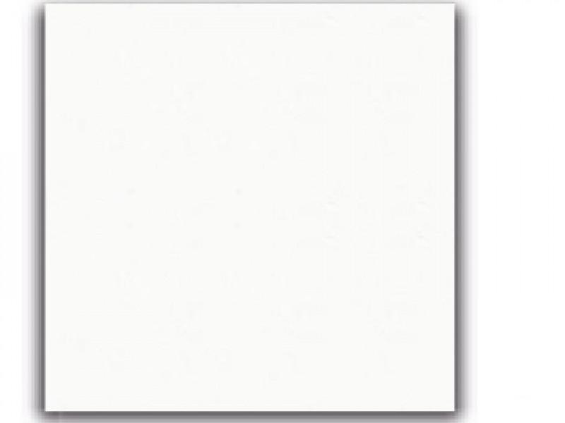 Потолочная металлическая кассета ОРКАЛ ПЛЕЙН без перфорации белая / ORKAL PLAIN Bioguard LAY-IN unperforated Global White Board 600x600x15