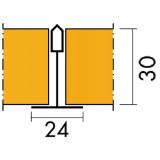 Потолочная плита ИНДАСТРИАЛ БЛЭК INDUSTRIAL BLACK A 600x600x30